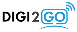 Digi2GO logo normal